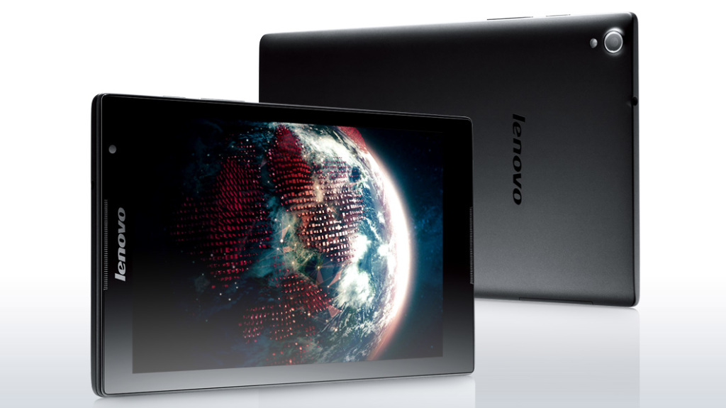 Lenovo S8 Tablet-2