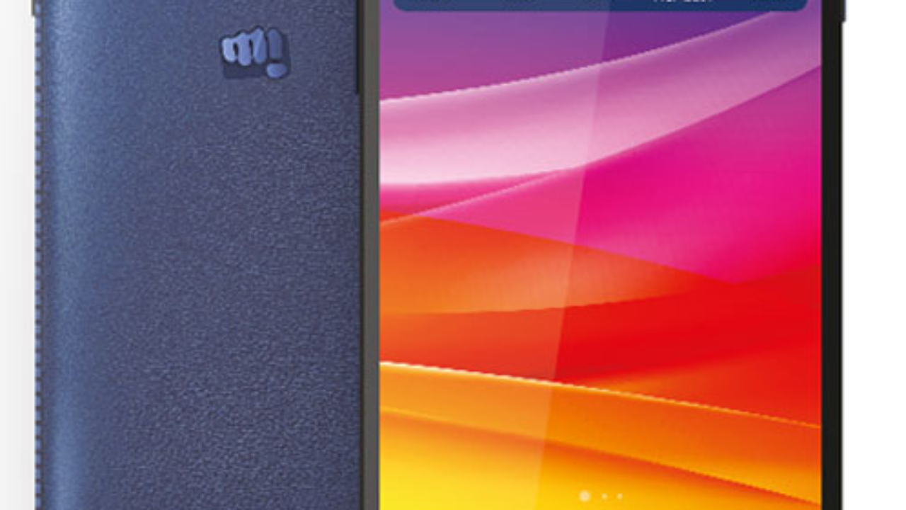 super popular 70e03 a7ec5 Micromax Canvas Nitro A311 Available Online at Rs. 13,574 ...