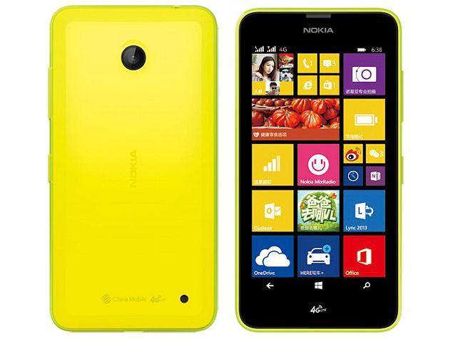 Nokia Lumia 638-1