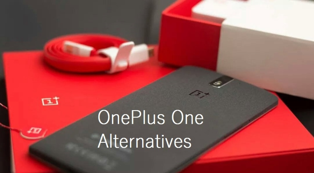 OnePlus Alternatives