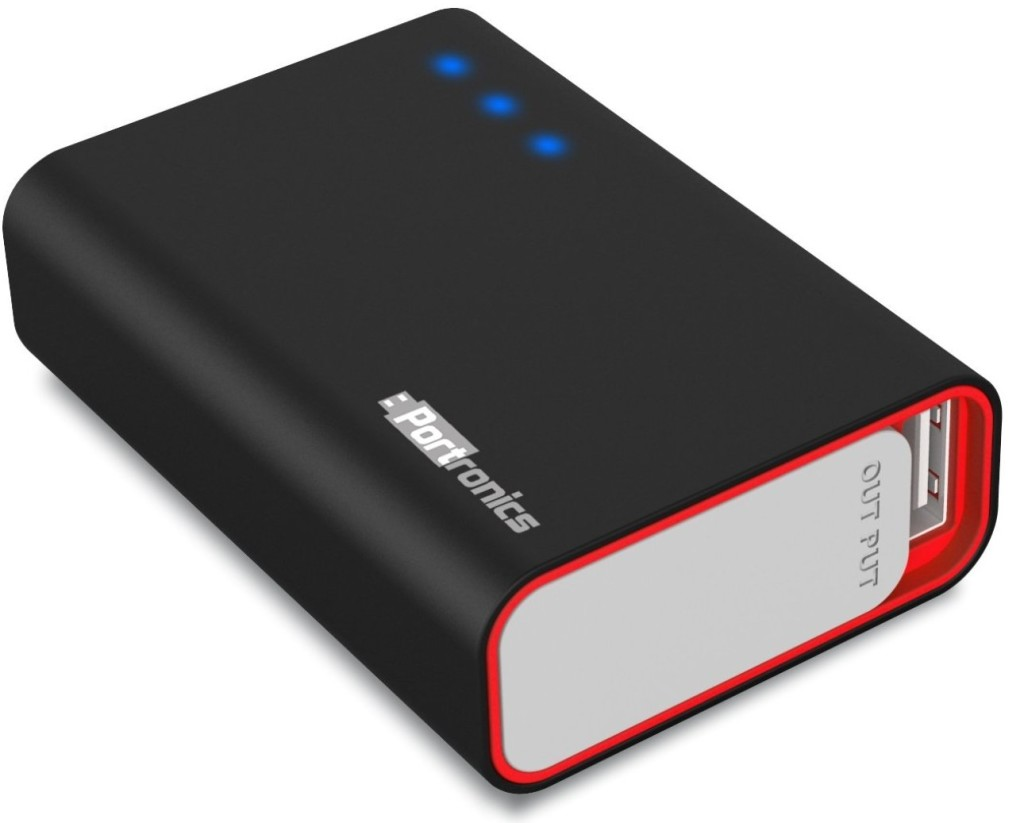 Portronics Charge One POR310 Power Bank