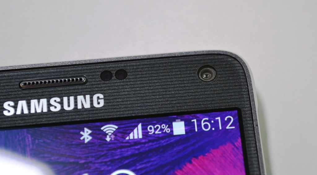 Samsung Galaxy Note 4 Review (10)