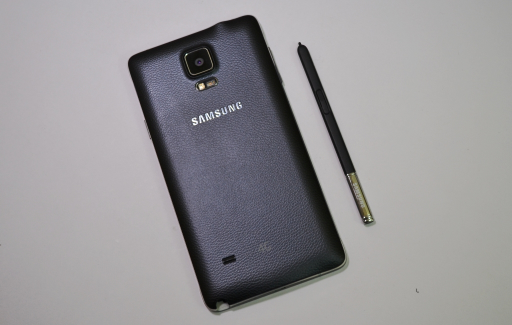 Samsung Galaxy Note 4 Review (3)