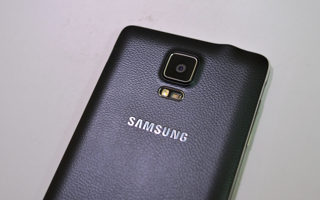 Samsung Galaxy Note 4 Review (9)