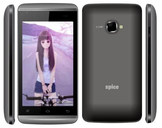 Spice Stellar 440
