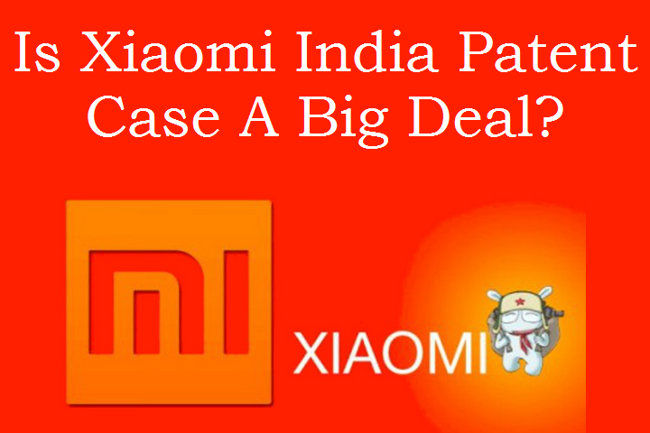 Xiaomi India Band Not A Big Deal