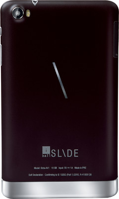 iBall Slide Octa A41 Voice-Calling 3G Tablet-2