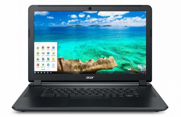 Acer Chromebooks for students