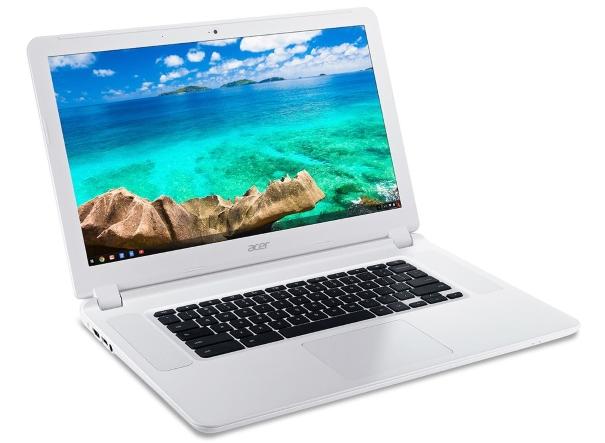Acer Chromebook 15-1