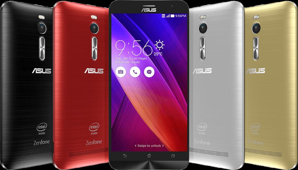 Asus Zenfone 2, Zenfone Zoom (Asus Zenfone 2)