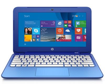 HP Stream 11 Notebook & Pavilion Mini Desktop-1