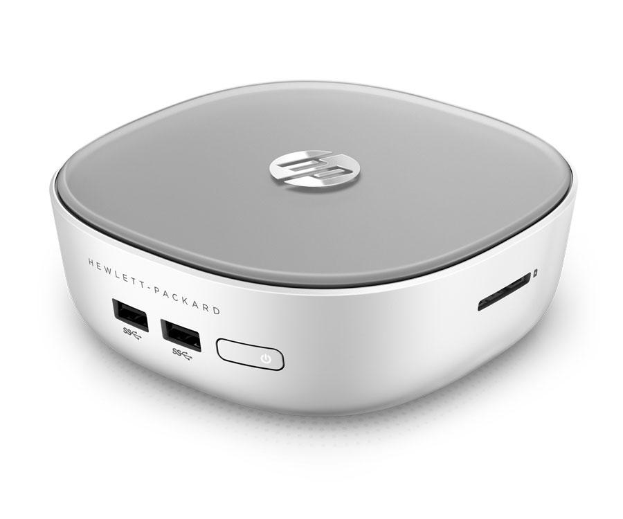 HP Stream 11 Notebook & Pavilion Mini Desktop
