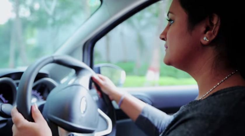 Khyati Majmudar Ford Innovate Mobility Challenge Mumbai winner