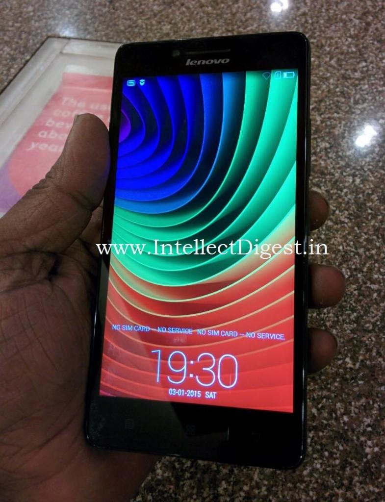 Lenovo 4G K3 phone leaked (4)