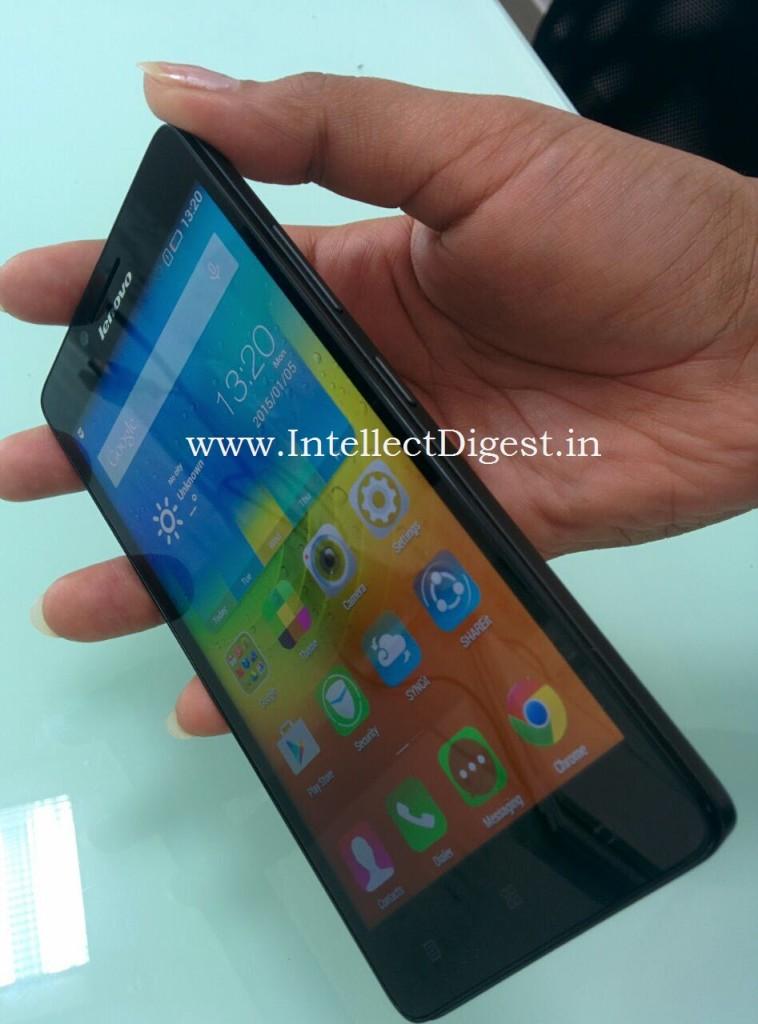 Lenovo 4G K3 phone leaked (6)