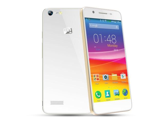 Micromax Canvas Hue-1