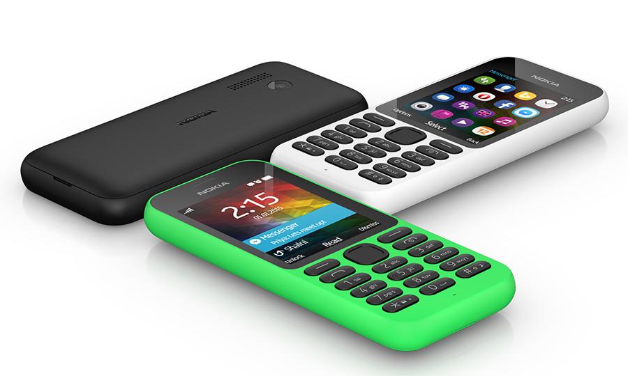 Nokia 215-1