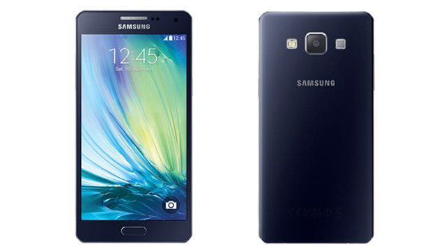 Samsung Galaxy A3, A5, E5 and E7-1