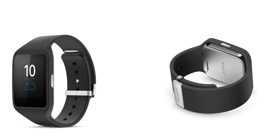 Sony SmartWatch 3 & SmartBand Talk Launched in India ...