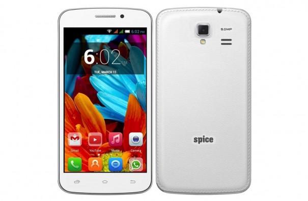 Spice Mi-501