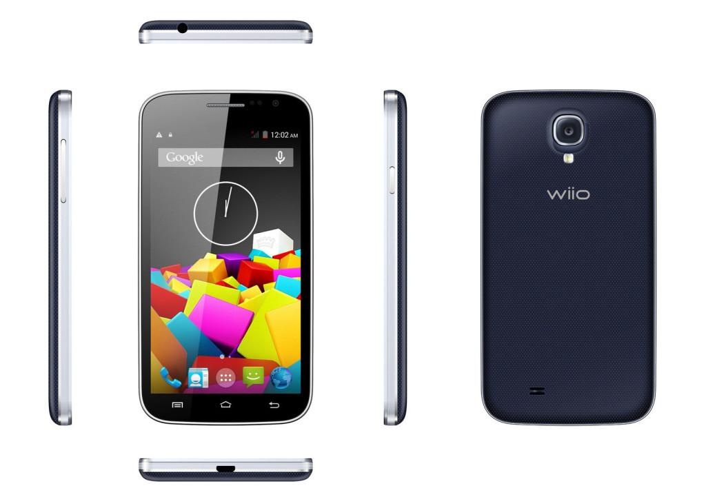 Wiio Wi Star 3G-1