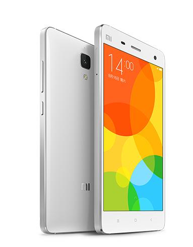 Xiaomi Mi 4 India