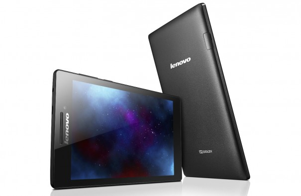 lenovo Tab 2 A7-10 And Tab 2 A7-30 Tablets