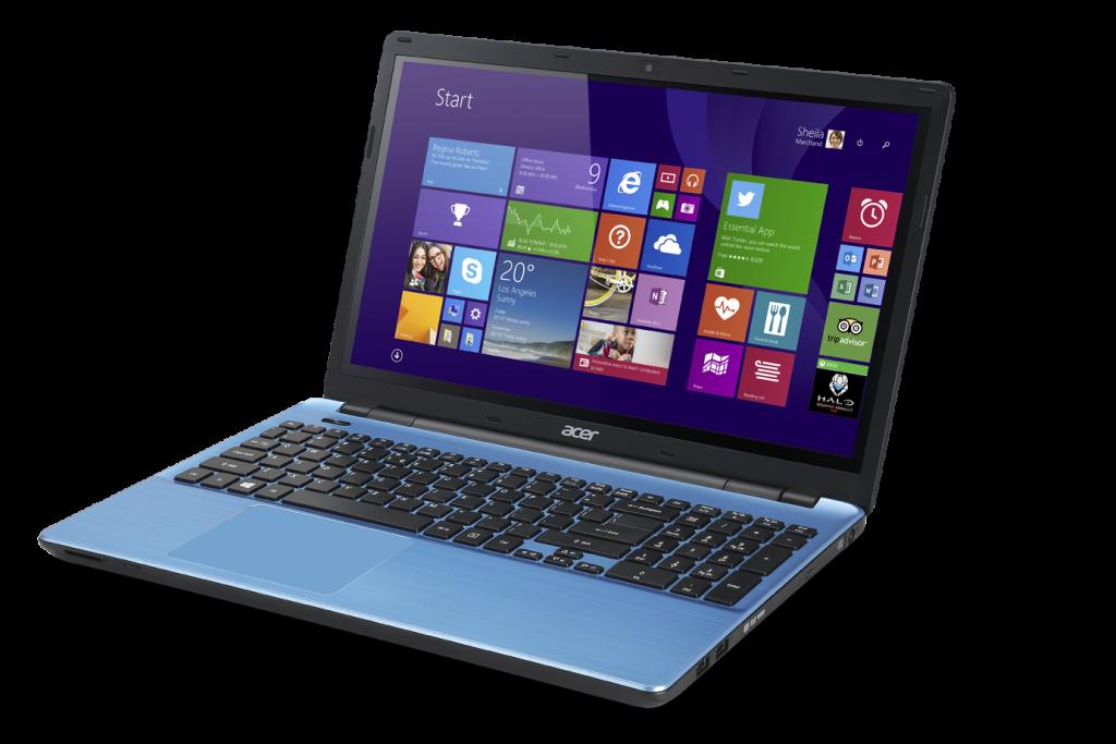 Acer Aspire E5-571 notebook