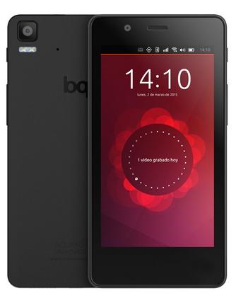 BQ Aquaris E4.5 Ubuntu Edition (1)