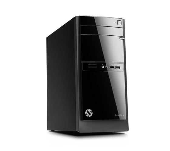 HP 110-400IL & 120-110in Desktop PC's