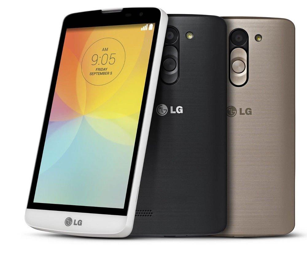 LG L Bello & L Fino (Bello)