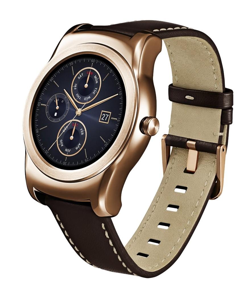 LG Watch Urbane -2