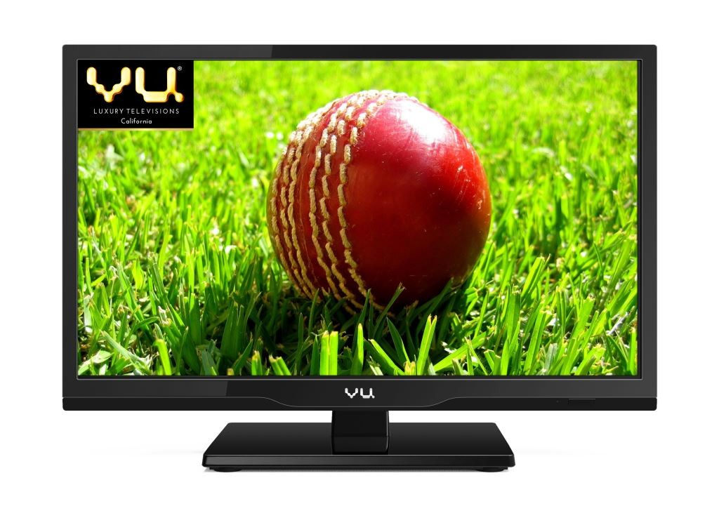 New Range of Vu TV's