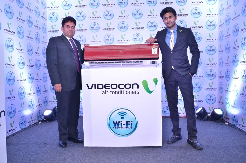Videocon Wi-Fi enabled AC range