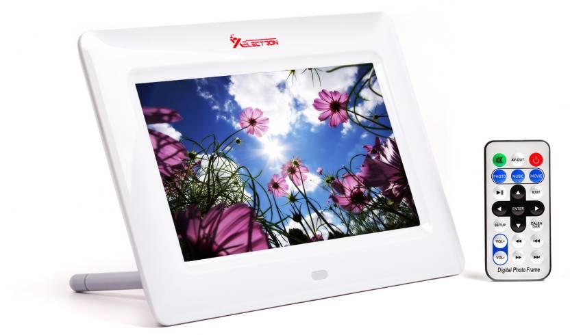 XElectron Digital Photo Frame