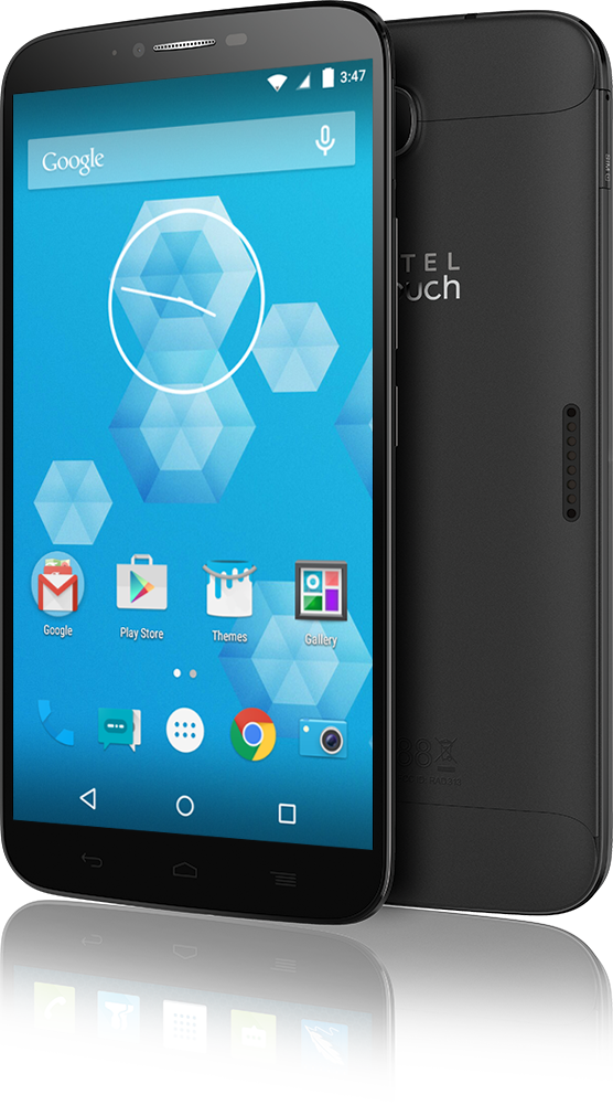 Alcatel OneTouch Hero 2+-1