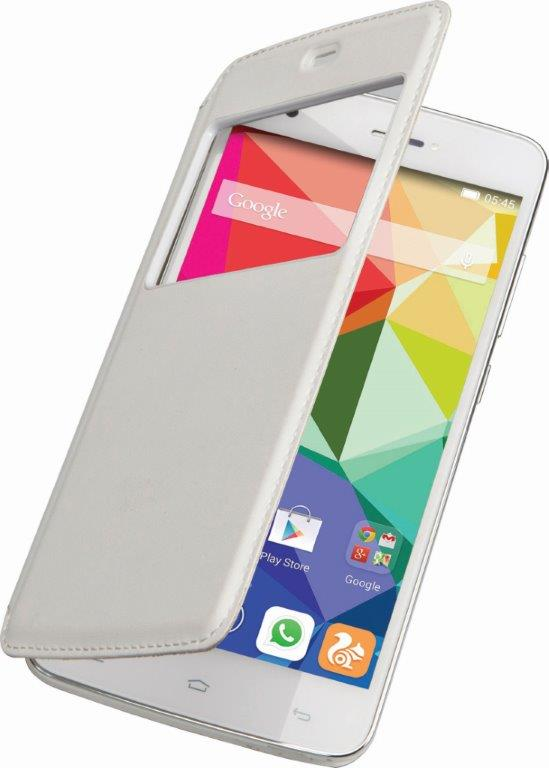 Gionee CTRL V6L With LTE Support Launched In India: Price
