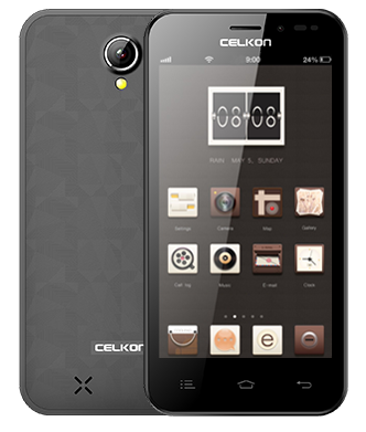 Celkon Millennia Q450