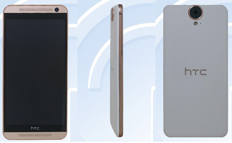 HTC One M9 Plus, HTC one E9 launch on april 8