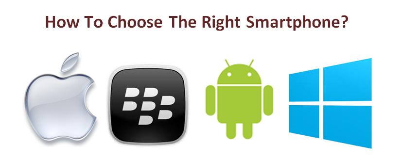 Вибір операційної системи смартфона