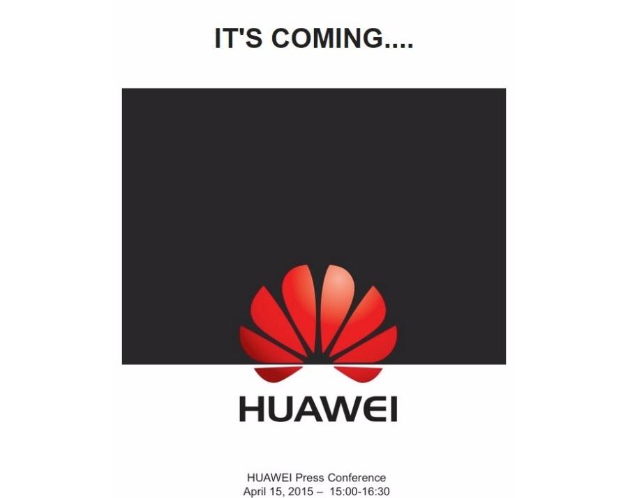 Huawei Ascend P8-1