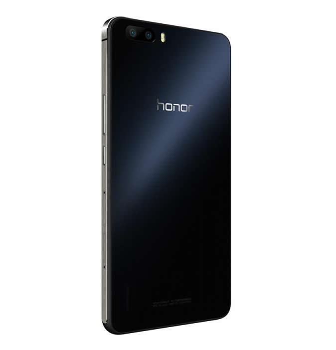 Huawei Honor 6 Plus Smartphone (2)