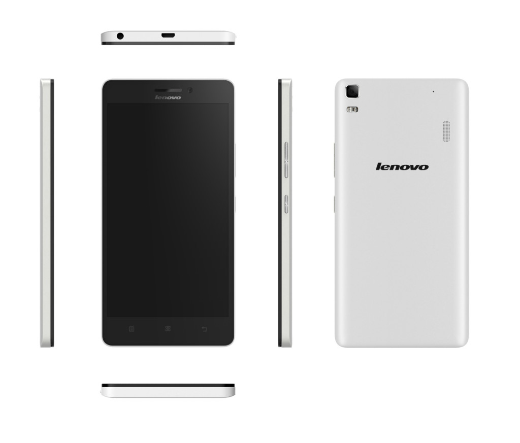 Lenovo Vibe Shot, A7000 Phones & Pocket Projector