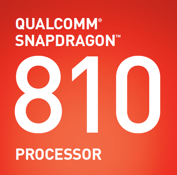 Qualcomm Snapdragon 810 vs Predecessors