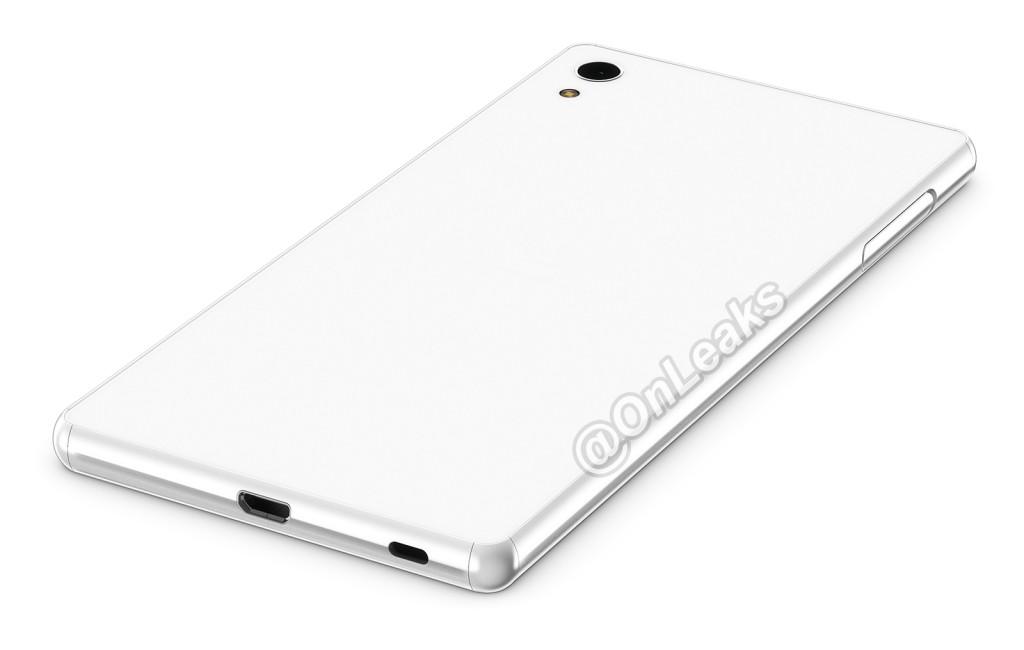 Sony Xperia Z4 smartphone-2