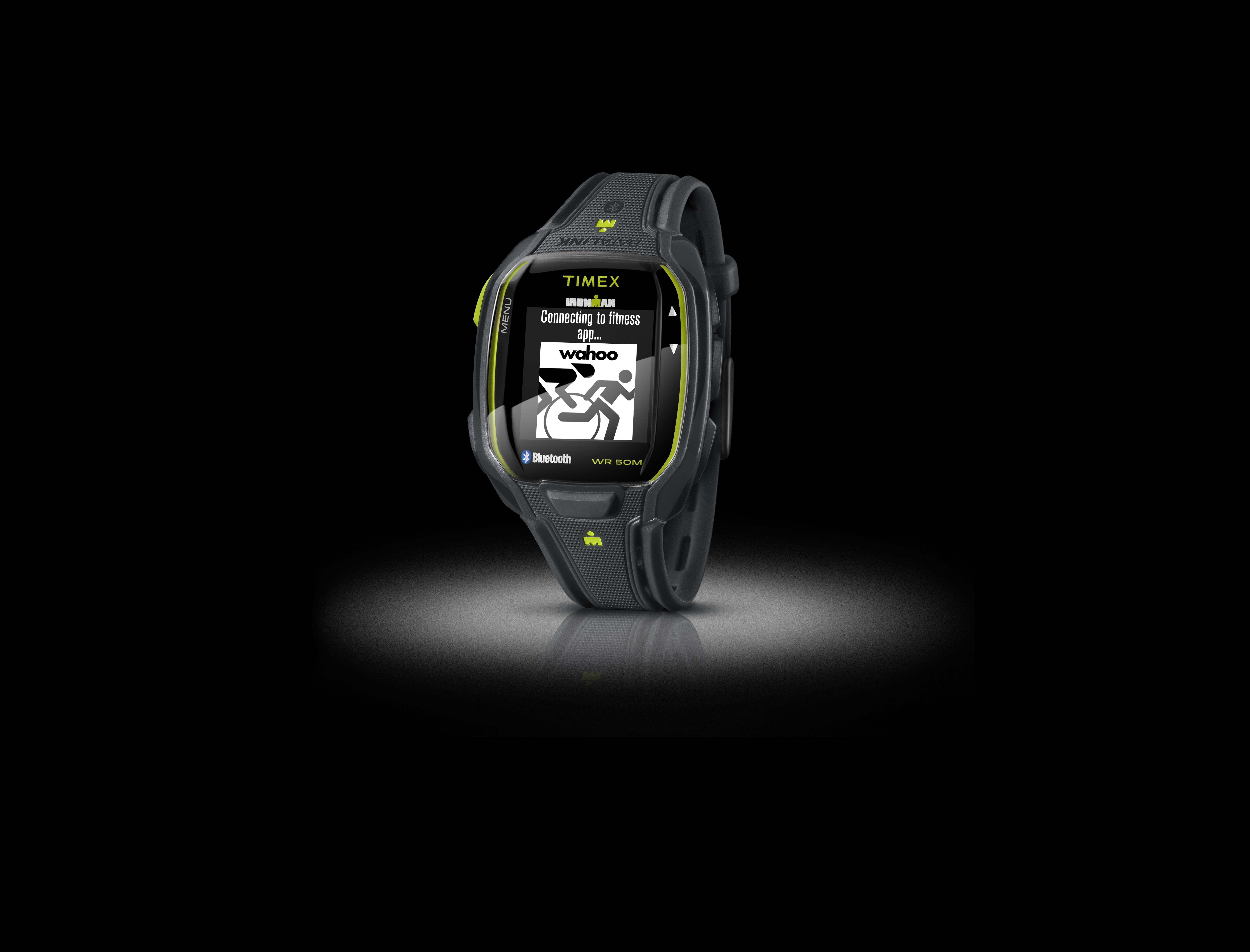 Timex Launches IronMan Run x50+ Smartwatch: Details Inside ...
