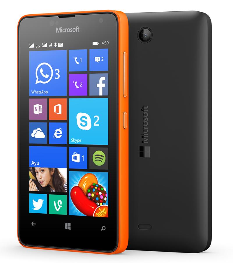 microsoft Lumia 430-1