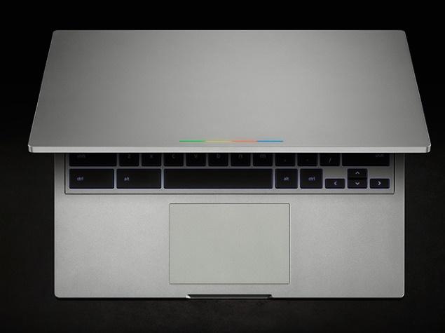 new google chromebook pixel