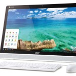 Acer Chromebase All-In-One Desktop With Touchscreen Announced
