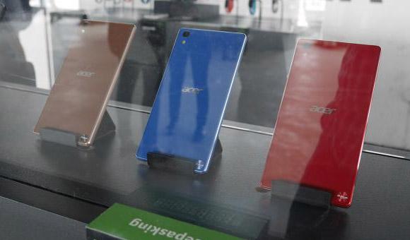 Acer Liquid X2 -1